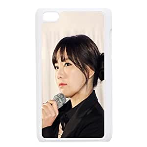 iPod Touch 4 Case White Snsd Taeyeon Interview Music LSO7968809