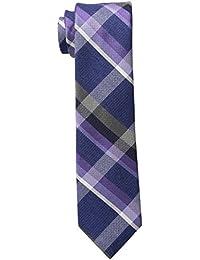 Calvin Klein índigo Pop - Corbata para hombre