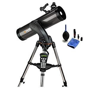 Top Quality By CELESTRON Telescope Nexstar 130Slt