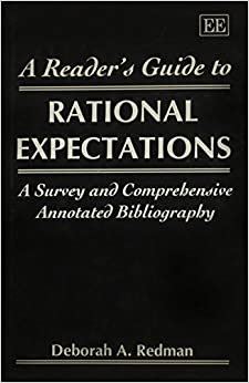 =BEST= A Reader's Guide To Rational Expectations: A Survey And Comprehensive Annotated Bibliography. sitio Politica through paises Soccer argument
