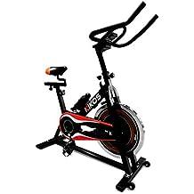 Bicicleta Spinning Kikos F5