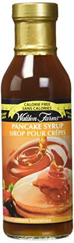 Walden Farms Syrup Per Fles Pancake