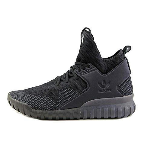 Basso Adidastubular Collo Uomo A X Grey black Black Pk dark 4OqOwBrI