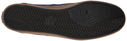 Etnies Mens Corby Skateboard Shoe Navy / Gum