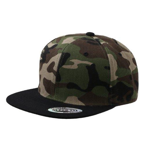 adjustable-plain-snapback-hats-caps-all-colors