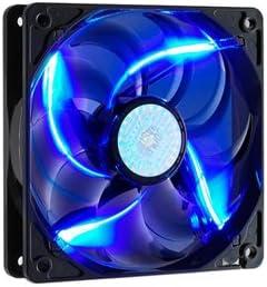 Cooler Master SickleFlow 120mm LED Case Fan