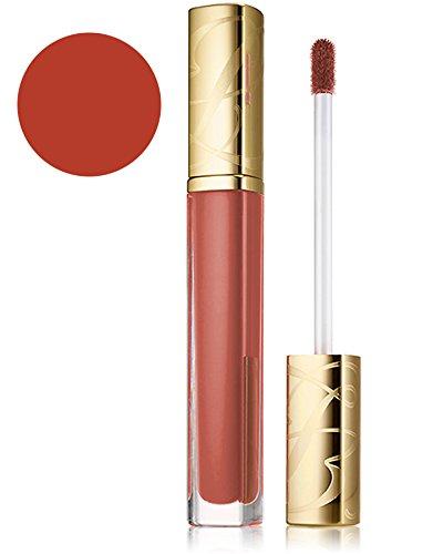 Estee Lauder Pure Color High Intensity Lip Lacquer, Melting Sun, 0.2 Ounce