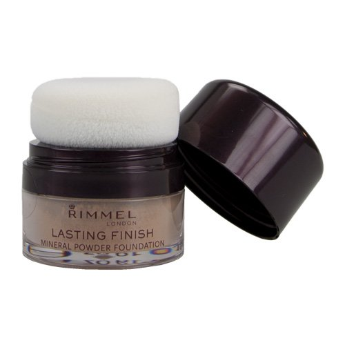 Rimmel London Lasting Mineral Foundation product image