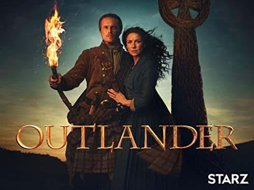 Outlander, Season 5