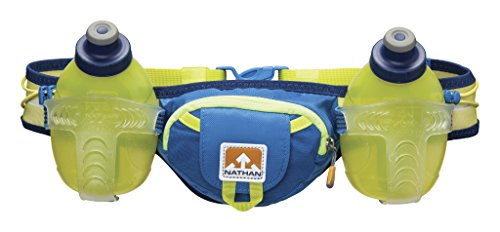 Nathan Trail Hydration Running Belt product image