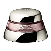 Shiseido Bio - Performance Advanced Super Restoring Cream Large Size 75 ml / 2.6 oz. by SHISEIDO