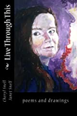 Live Through This: poems Paperback