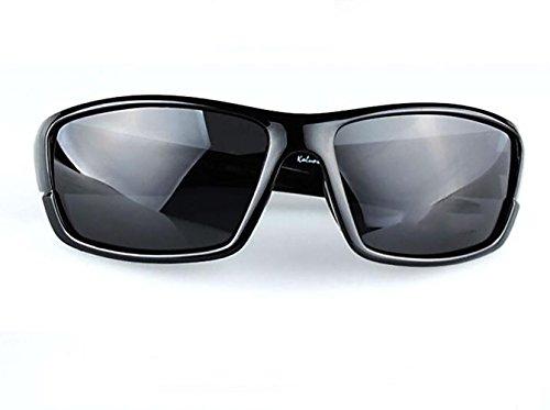 conducción Hombres Sol polarizador Sol de del YANXJING de Monta Las Espejo Nuevas Que Gafas de el Deportiva UV qHF8HvIaw