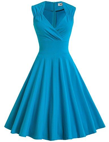1950s 1960s dresses - 5