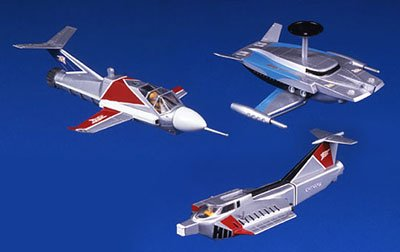 Download Mighty Jack pin Burida Exotic scout and hydro-jet (japan import)