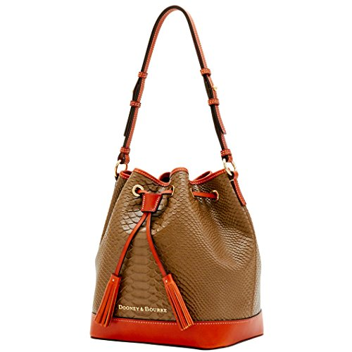 Dooney Tassel Bag - 5