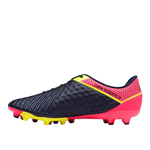 Bota de fútbol New Balance Visaro Pro FG Galaxy Galaxy