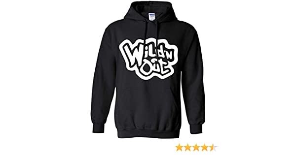 16e0deeeb3d Amazon.com  Wild-n-Out Music Gift for Men Women Youth T Shirt Sweatshirt  Hoodie  Clothing