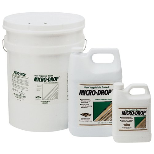 TRICO Micro-Drop Lubricant-MODEL: 30648 Container Size: 1 Gallon by Trico