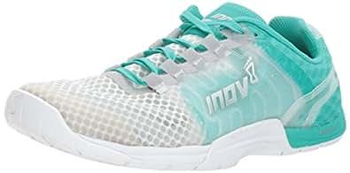 Inov-8 F-Lite 235 V2 Chill Women's Sneaker, Clear/Teal, W5.5 E US