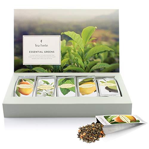 Buy sencha green tea mints moroccan mint