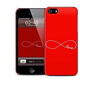 #love iPhone 5 / 5S protective case