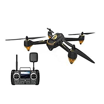 Hubsan H501S Drone GPS FPV (Versión Pro) | Cámara FullHD 1080P ...