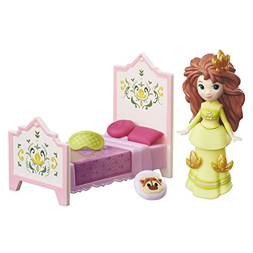 Disney Frozen Little Kingdom Rise and Shine Anna]()