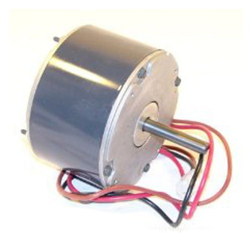Replaces Lennox Capacitor - OEM Upgraded Lennox Armstrong Ducane Emerson 1/5 HP 230v Condenser Fan Motor K48HXGCK-4210