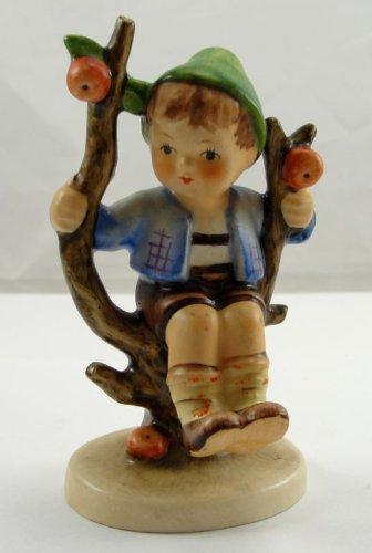M I Hummel ** Apple Tree Boy 6.00