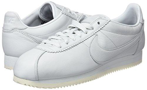 off De 40 Homme black Prem 5 sail off Blanc Nike 102 Classic Cortez Gymnastique Eu White Chaussures White pvBIfgq