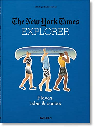 Pdf Photography The New York Times Explorer: Beaches, Islands, & Coasts