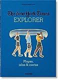 NYT Explorer. Beaches, Islands & Coasts