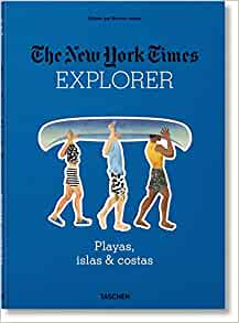 NYT Explorer. Beaches, Islands & Coasts: Barbara Ireland