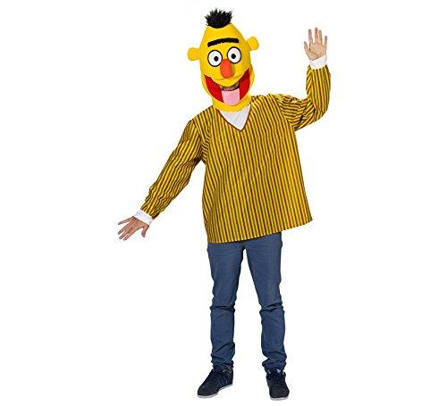 Disfraz de Muñeco Amarillo: Amazon.es: Juguetes y juegos
