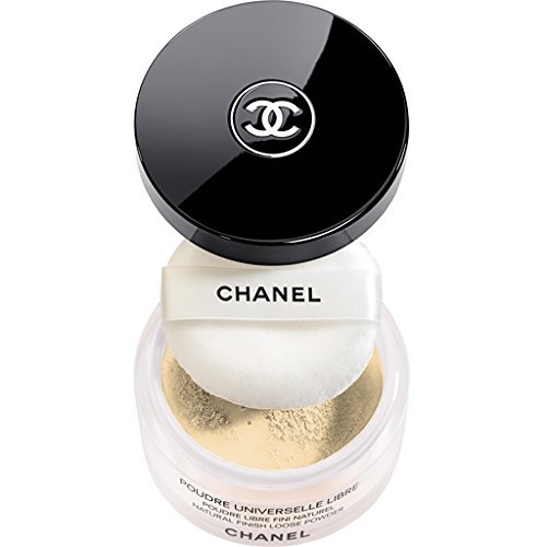 CHANEL POUDRE UNIVERSELLE LIBRE NATURAL FINISH LOOSE POWDER #20 CLAIR - TRANSLUCENT (Chanel Cosmetics)