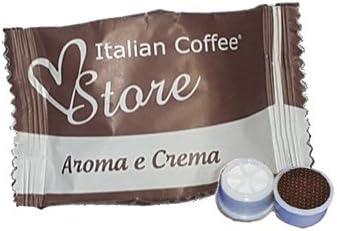 Capsulas Lavazza Espresso Point Compatibles Aroma Crema 50 ud ...