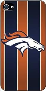 Denver Broncos iPhone 4-4S Case v21 3102mss