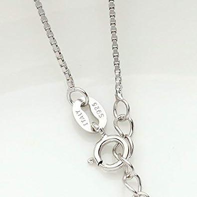S925 Silver Ladies Pendant Necklace Fashionable Deer//Giraffe TTLElife BBYaki Cute//Simple
