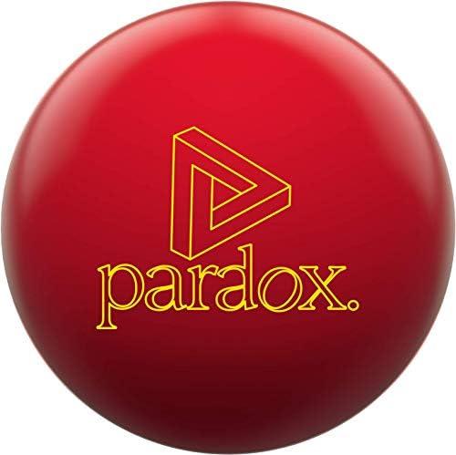 Track Paradox Red 14lb