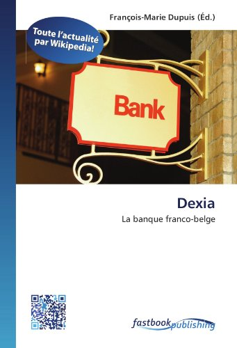 dexia-la-banque-franco-belge-french-edition