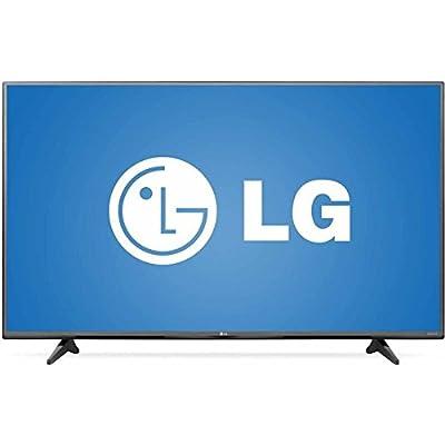 """LG55UF64504k55""""LED TV, Black(Certified Refurbished)"""