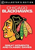 NHL Chicago Blackhawks Great Moments and Classic Games