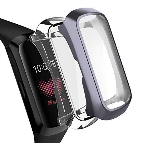 Funda Protector Para  Samsung Galaxy Fit Fitness Tracker