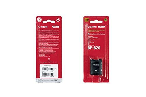Canon Battery Pack BP-820