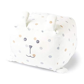 Amazon.com: Craftholic Cube Mochi Hug Cojín – Extra suave ...
