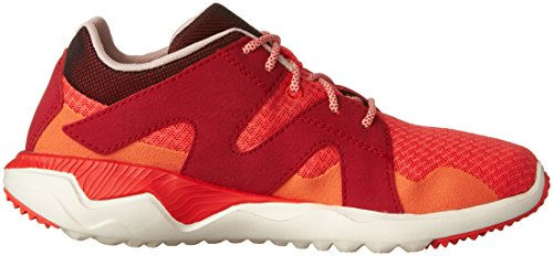Donna Sneaker Mesh Rosso 1six8 Merrell Strawberry qPT6vEyH