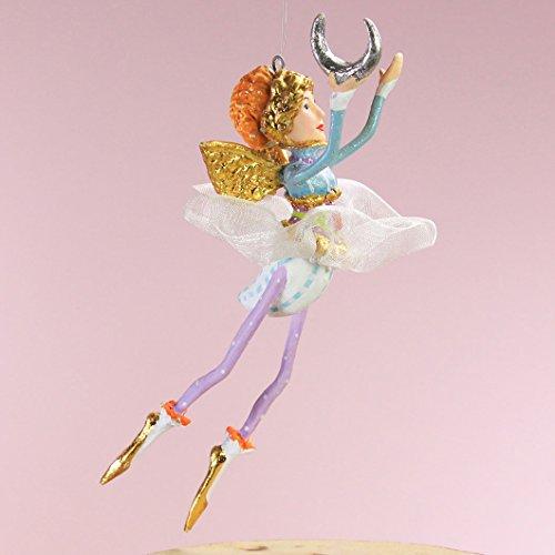 Patience Brewster Mini Moon & Star Fairy Ornament