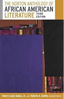 Amazon the norton anthology of english literature 3 volume set the norton anthology of african american literature third edition vol vol 1 fandeluxe Choice Image