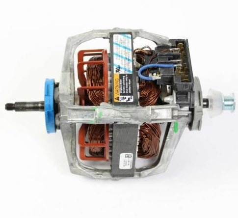 (Whirlpool Clothes Dryer Drive Motor 690870)
